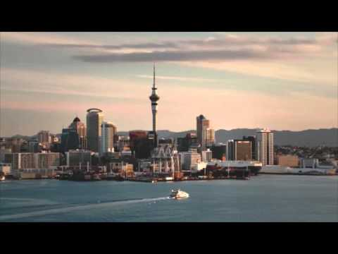 University of Auckland - Intro