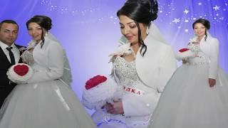 Сватба на Божидар и Албена