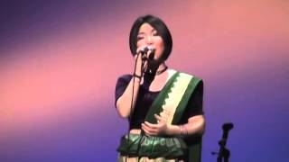 Sri Lankan Song  TSUNAMI CONCERT JAPAN 2005 12 25 (2) Pinna Pipena Reyame   YouTube1