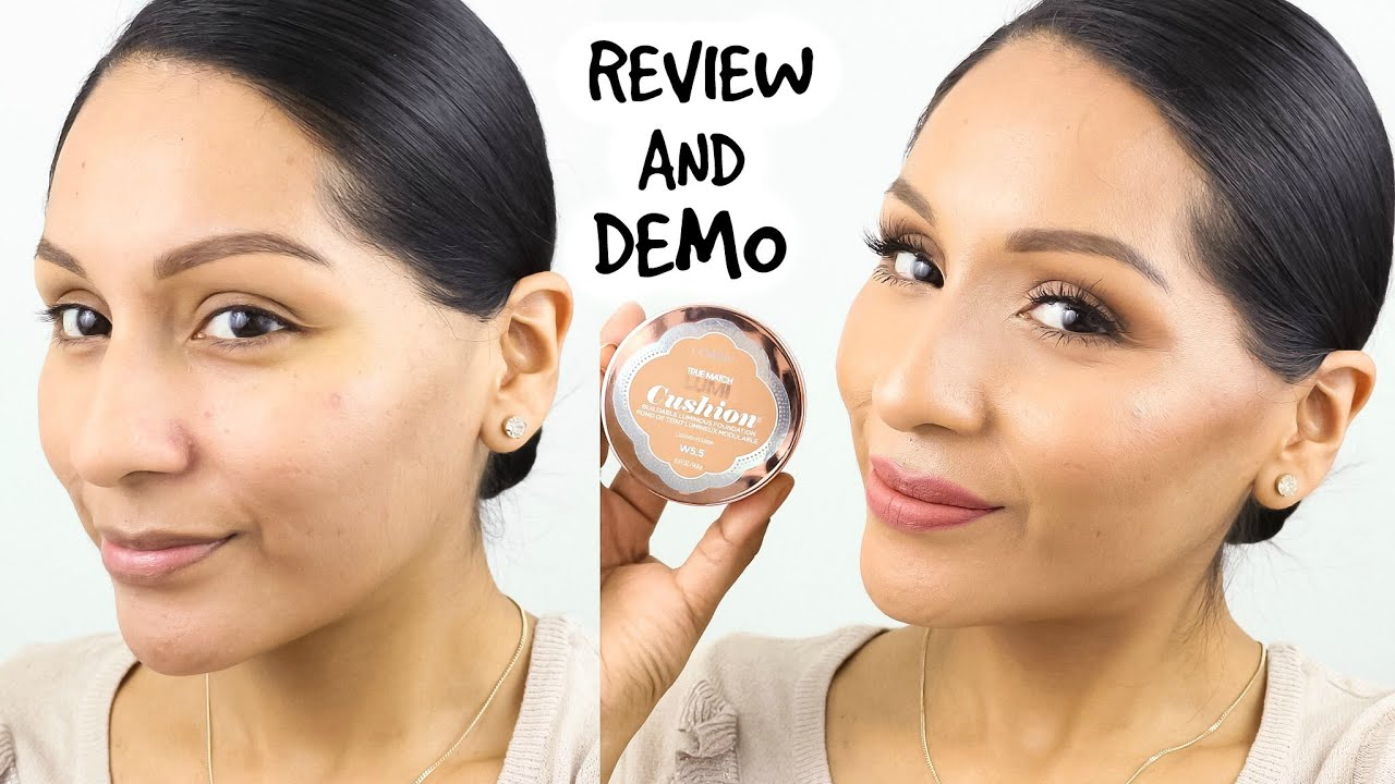 l oreal true match foundation review oily skin