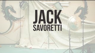 Watch Jack Savoretti Lifetime video