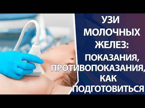 Как подготовиться к узи молочной железы