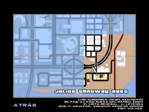 Como Conseguir La Minigun Gta San Andreas Pc Youtube