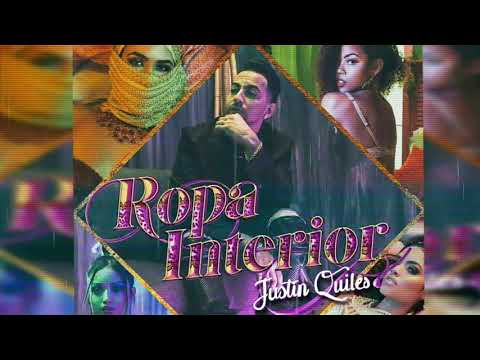 Ropa Interior - J Quiles (Audio)