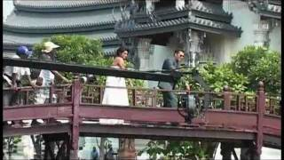 Making Of Humko Pyaar Hua - Salman Khan & Asin - Ready Exclusive Video Blog