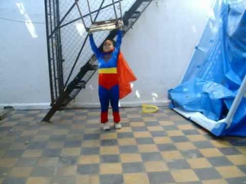 Superman-Benjamín