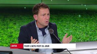 Ligue 1 : Les doutes de Riolo sur le pari de Mediapro