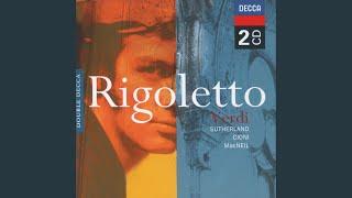 Verdi Rigoletto Act 1 Scena ed Aria 34 Gualtier