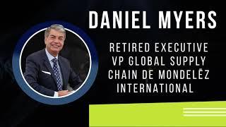 Logistic Summit & Expo 2020 - Summit Internacional - Daniel Myers