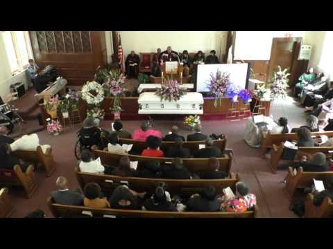 Bedford Funeral Pt. 1