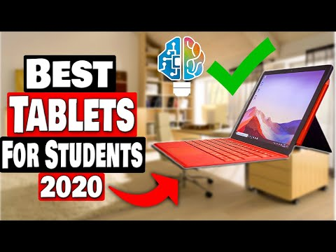 ✅ BEST Tablets [2020]