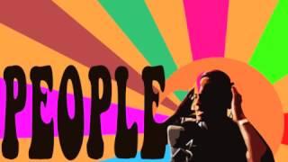 """People"" - Shaun Escoffery"
