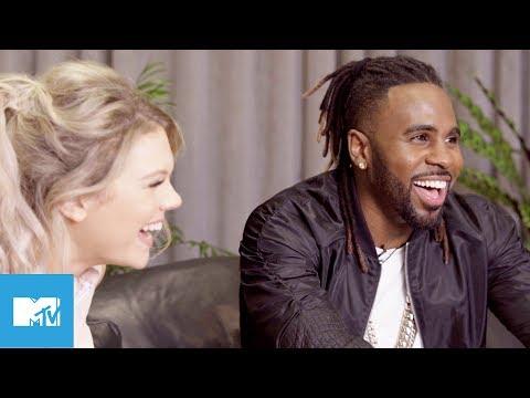 Jason Derulo Answers YOUR Questions! | MTV Asks Jason Derulo