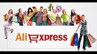 Посылки из Китая aliexpress.  косметика с сайта AliExpress. ✪ MakeUP HAUL |(, 2016-03-23T17:53:48.000Z)