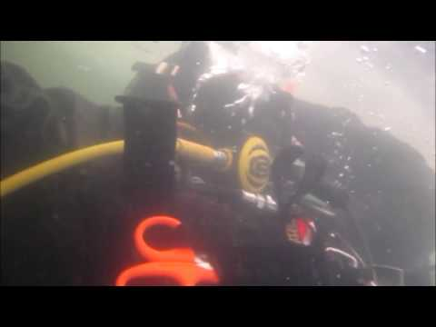 MHFD Ice Diving Operations