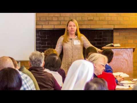 Faith in the Fire Retreat