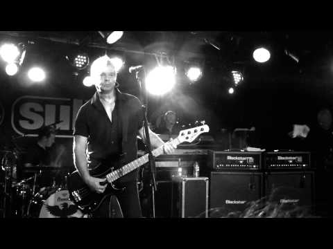 La Folie -The Stranglers Sub 89 Reading 8th July 2014