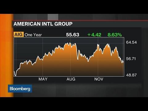 Hank Greenberg: AIG Shouldn't Be Broken Up