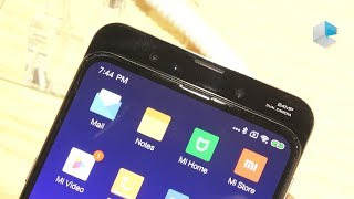 Xiaomi Mi Mix 3 prova hands-on approfondita ITA