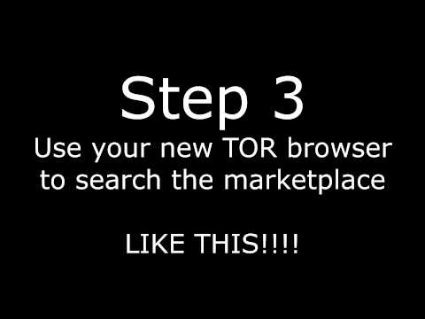 How to use Silk Road marketplace (updated)