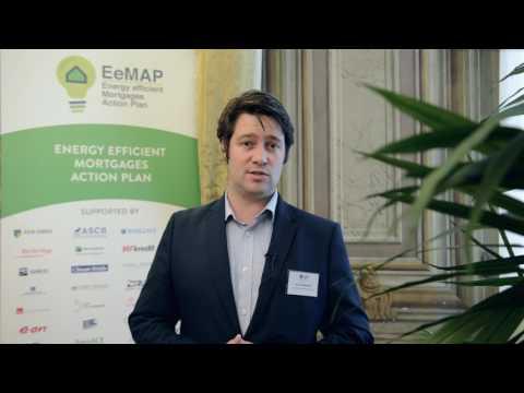 EeMAP Events - Rome, 9 June 2017: Takeaway Interview - James Drinkwater