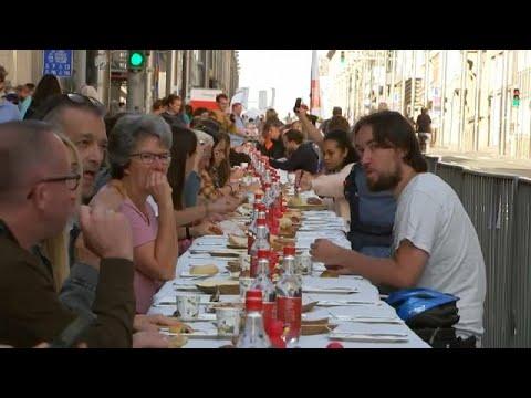 شاهد: مند أوروبية بينها بروكسل تنظم يوما من دون سيارات  - نشر قبل 5 ساعة