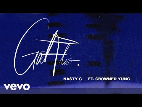 Nasty C - God Flow (Audio) ft. crownedYung