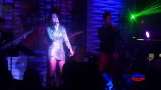 Cat Tuyen (Live) at Bleu Night Club Sunday Party Dancing