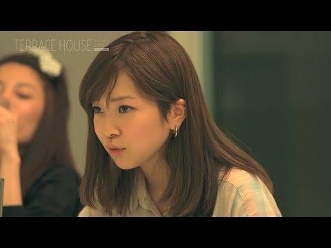 """Episode 0.5:遼子が賢也に""""まちぶせ返し""""2人の恋の行方は...?"""