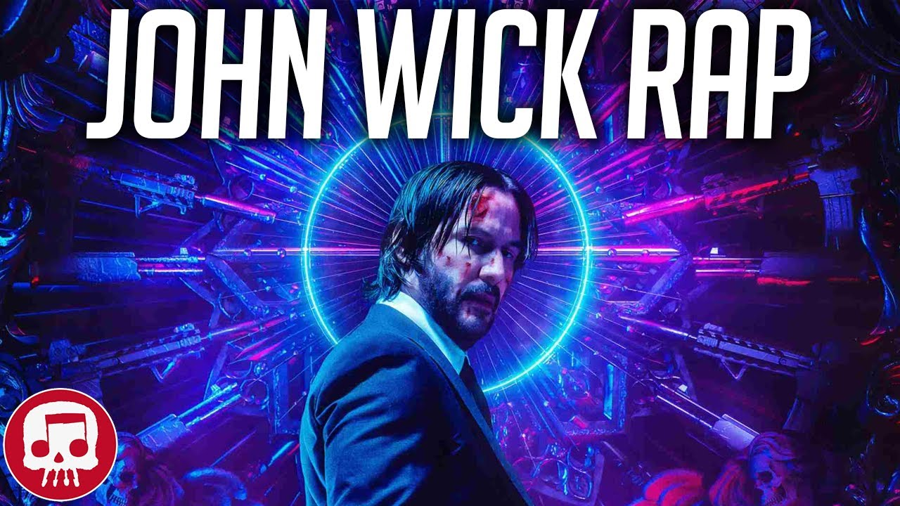 JOHN WICK RAP by JT Music -