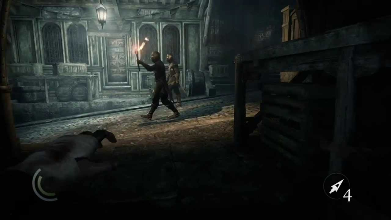 Thief e3 screenshots image #12259 | new game network.