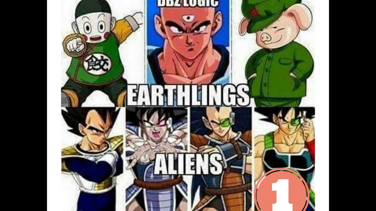 Dragon Ball Super Memes And Quotes That Only Fans Will Understand Part 1