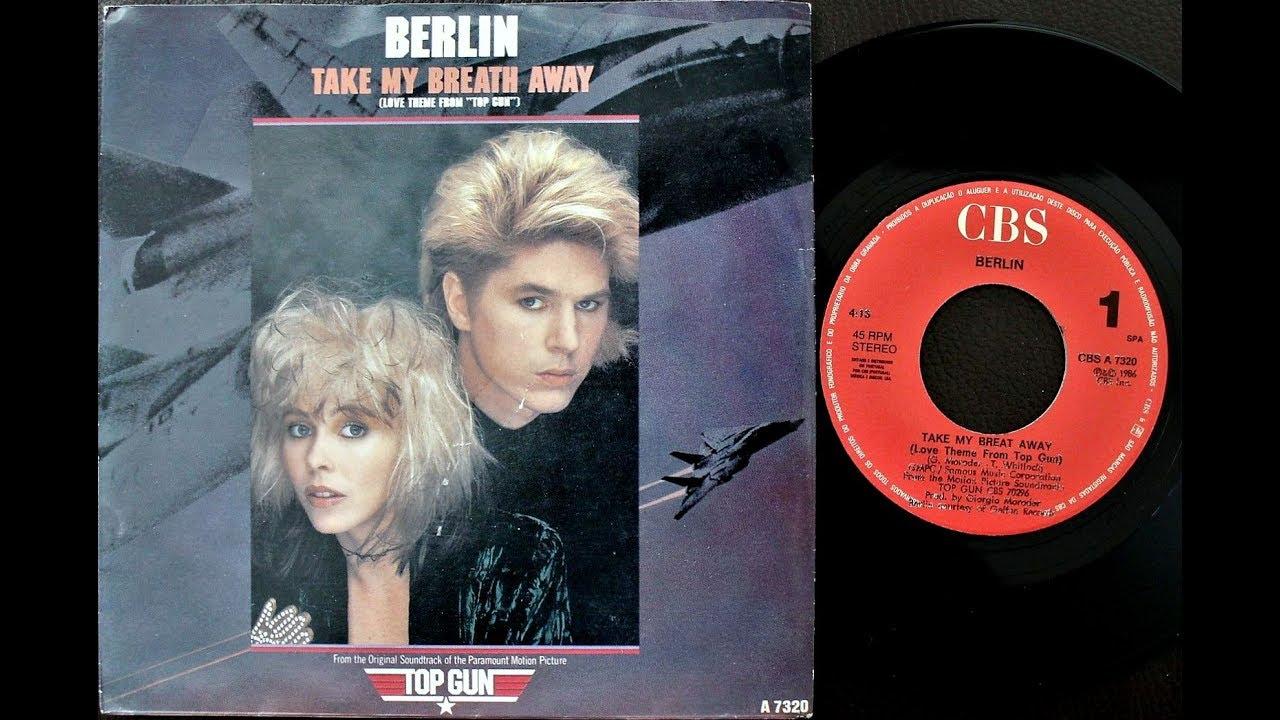 Berlin singles test