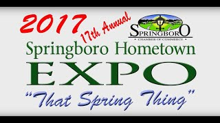 A Preview of the 17th Annual Springboro Expo