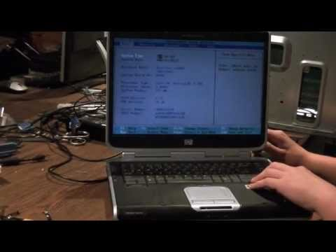 hp pavilion zx5000 trash picked youtube rh youtube com hp pavilion zv5000 manual hp pavilion zx5000 specs