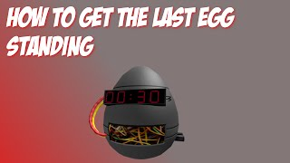 How to get the Last Egg Standing at ROBLOX Egg Hunt 2015