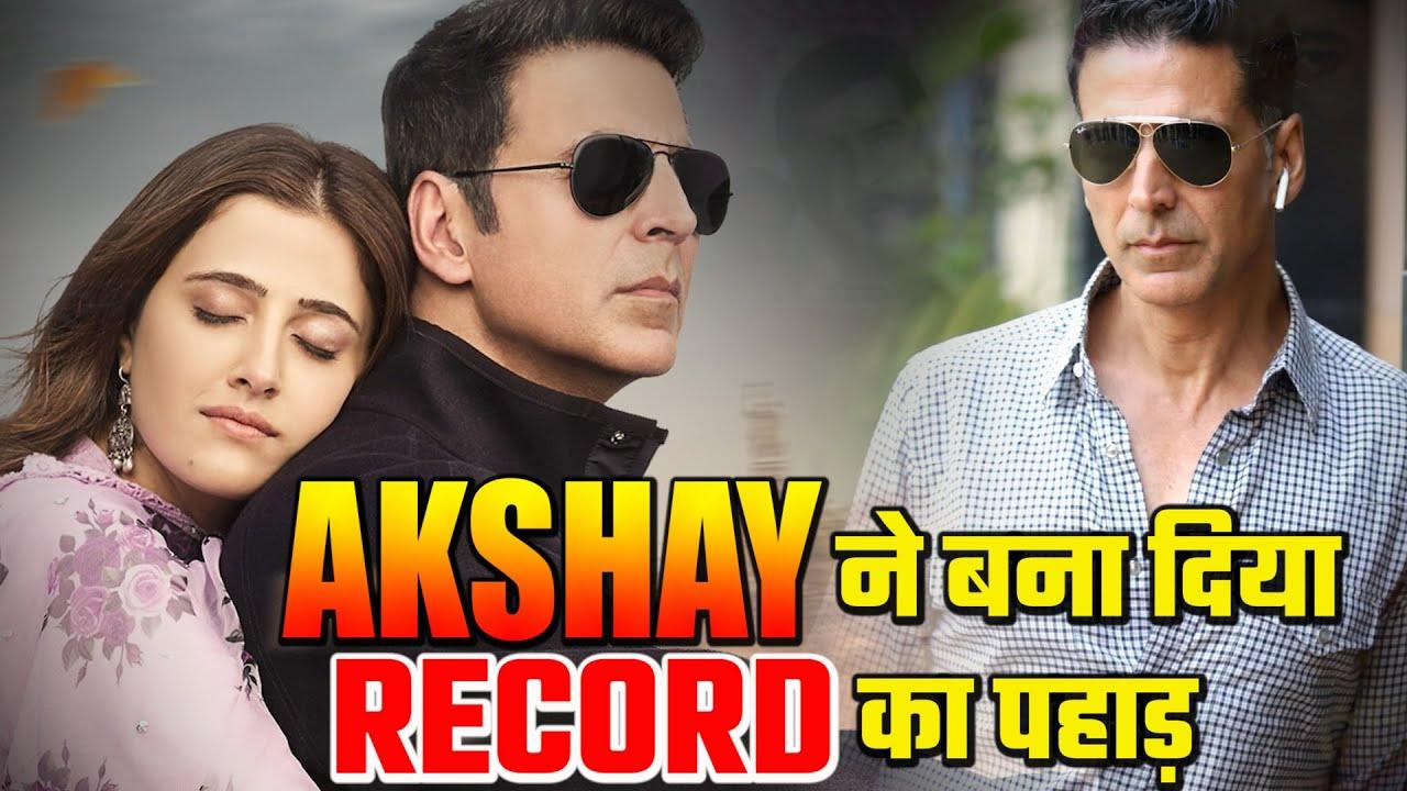 Akshay Kumar | Filhaal 2 Mohabbat | ने 19 दिन में बना दिया 250 मिलियन का शानदार Record