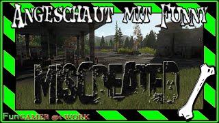 Miscreated - Angeschaut - Gameplay Deutsch / German - HD