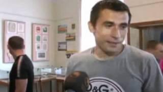 Гравці Буковини відвідали Краєзнавчий музей