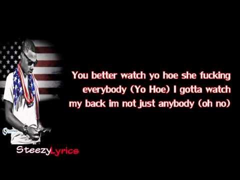 Speaker Knockerz - Bands Lyrics