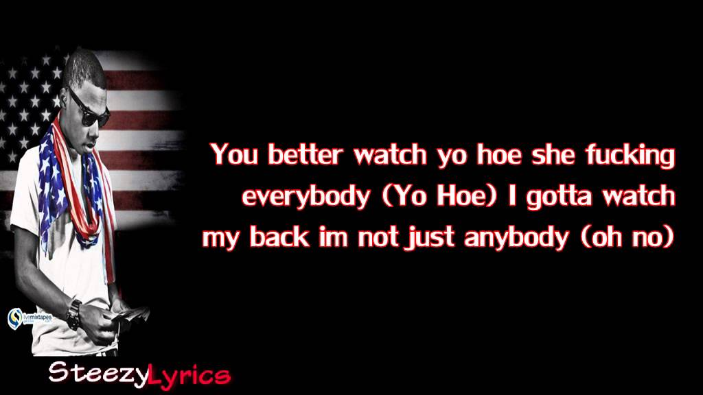 Speaker Knockerz - Bands Lyrics