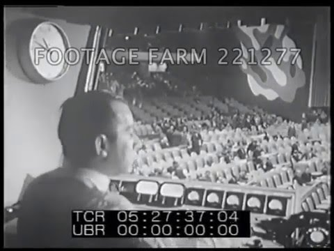 1950s About the United Nations 221277-03 | Footage Farm