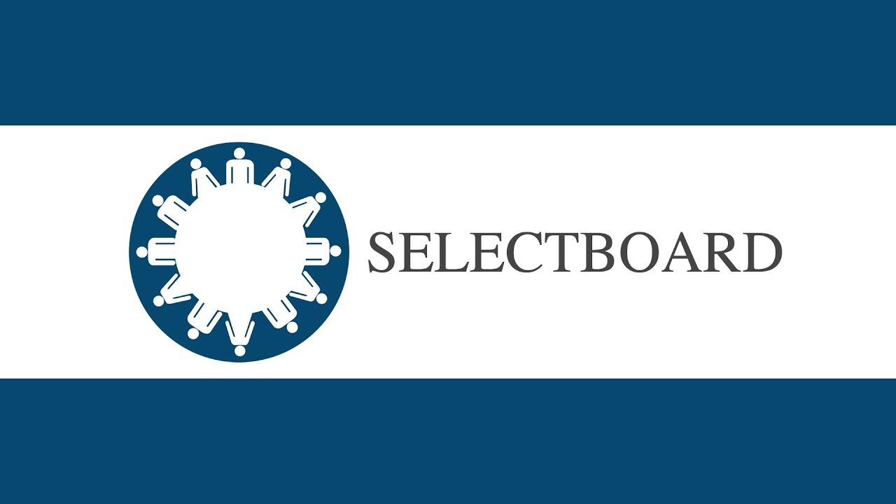 SelectBoard 11/19/2020