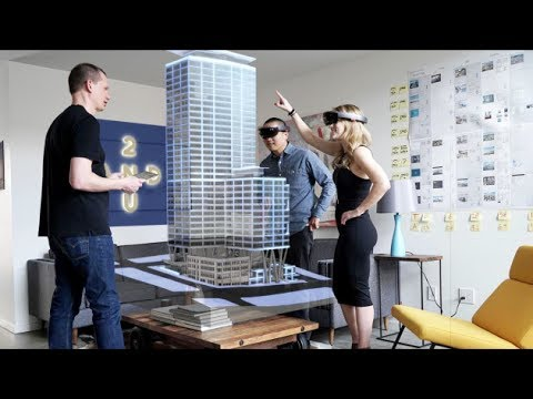 Boaz Ashkenazy: Visualizing Place With VR, AR, & Mixed Reality