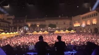 Tale of Us @ Social Music City Barcelona 2015 by LUCA DEA