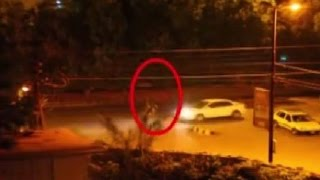 ghost of karsaz caught on cctv karachi pakistan horror documentary