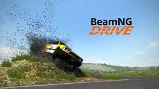 LIVE: BNG Drive [Eagle Games][RUS]