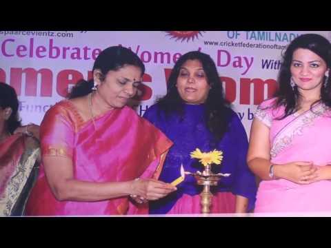 AMN Global Group Women's Woman Award Function 2017