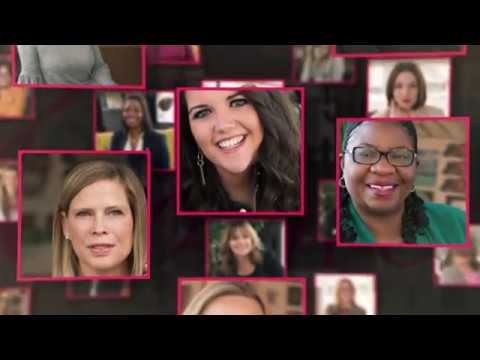 The 50 Most Influential Women in West Michigan 2018