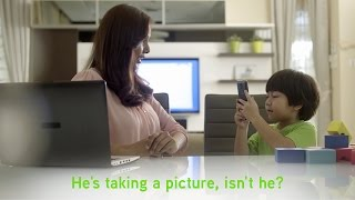 #ParentHack Two: How to download Maxis Safe Mode for Mom's Waze